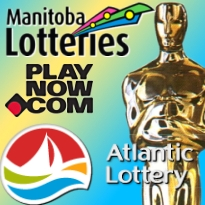 """Manitoba goes online; C290 may die """"natural death""""; Atlantic Lottery's Oscar props"""