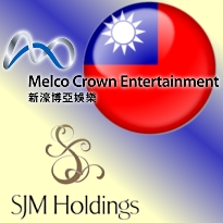 Melco Crown directors probed over $180m Taiwan-Macau money transfer