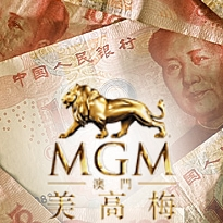 MGM China gets Cotai okay; fear of China collapse behind Macau boom?