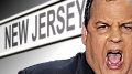 Fitch Ratings' douse Gov. Christie's online gambling projections