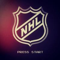 nhl hockey is back