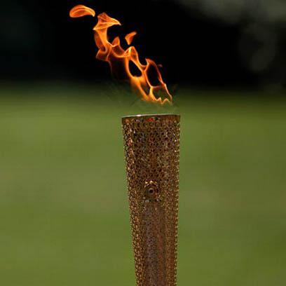 Olympic 'feeling' spreads across Europe