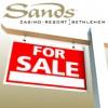Sands Bethlehem reportedly on the block; Louisiana casinos earn $2.4b in 2012