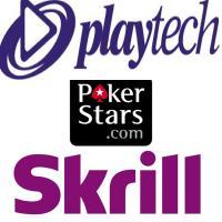 shfl pokerstars skrill