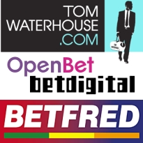 DEALS: Tom Waterhouse inks NRL; Betfred boosts Tote; OpenBet gets Betdigital
