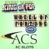 2012's top slot machines; AC Slots goes under; Caesars gets info active