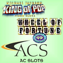 2012's top slot machines; AC Slots goes under; Caesars gets info active