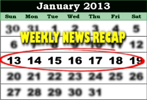 weekly news recap january 19