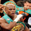 Floyd Mayweather opens as huge favorite on return to boxing