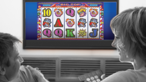 The Borgata Switches on In Room Gambling in Atlantic City