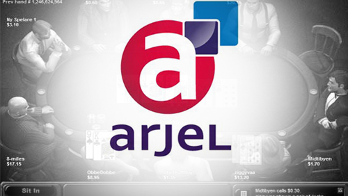 ARJEL posts lower poker revenue in Q4 of 2012, stabilization expected soon