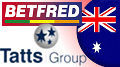 Tatts Group profit falls after pokies loss; Betfred eyes Australia online license