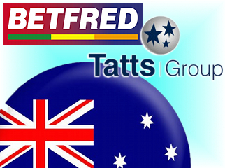 Tatts Group News