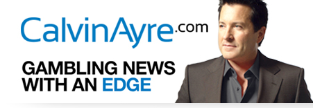 CalvinAyre.com, Gambling News with an Edge