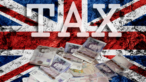 GamblingData Reveales a Potential £386m POC Tax Prize for UK Treasury