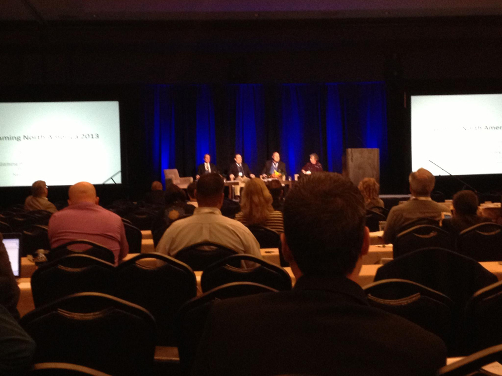 iGaming North America Conference Recap: Day 1