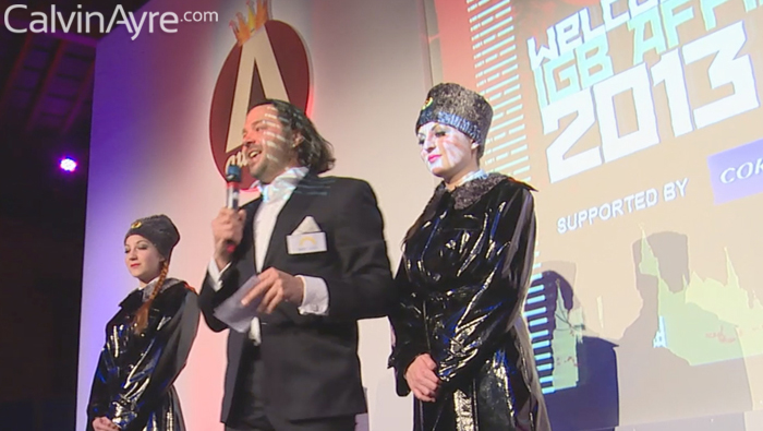 iGB Affiliate Awards Highlights Video