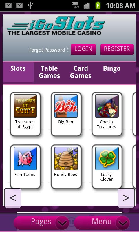 igoslots-homepage