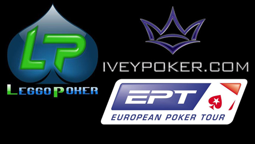 Phil Ivey buys LeggoPoker, plans launch of Ivey league; EPT London returns in March;