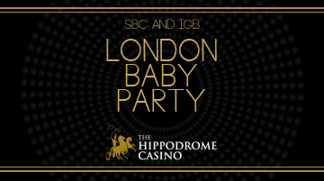 """SBC and iGB's """"London Baby"""" Party"""