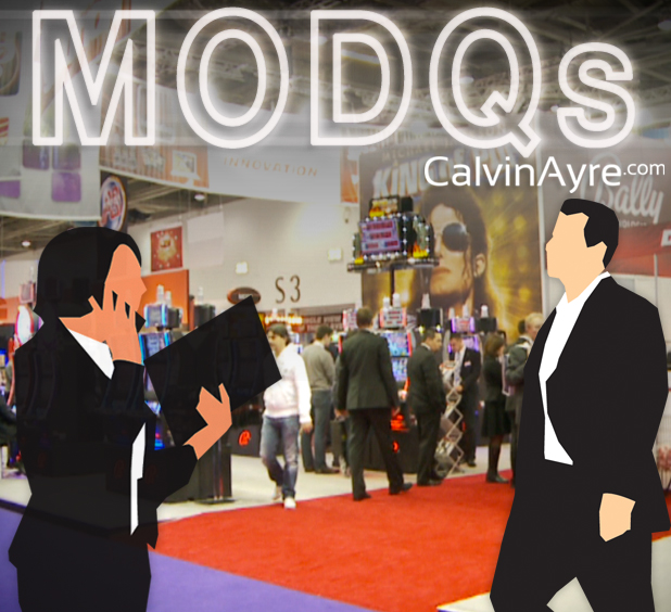 MODQs - Is iGaming Unprofessionalism a Positive?