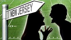 Oral arguments in New Jersey sports bet bid; Minnesota files sports bet bill