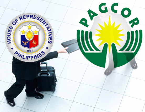 PH congressional committee closes Pagcor investigation, turns attention on bribery case