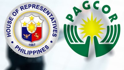 PH House committee closes Pagcor investigation, turns attention on bribery case