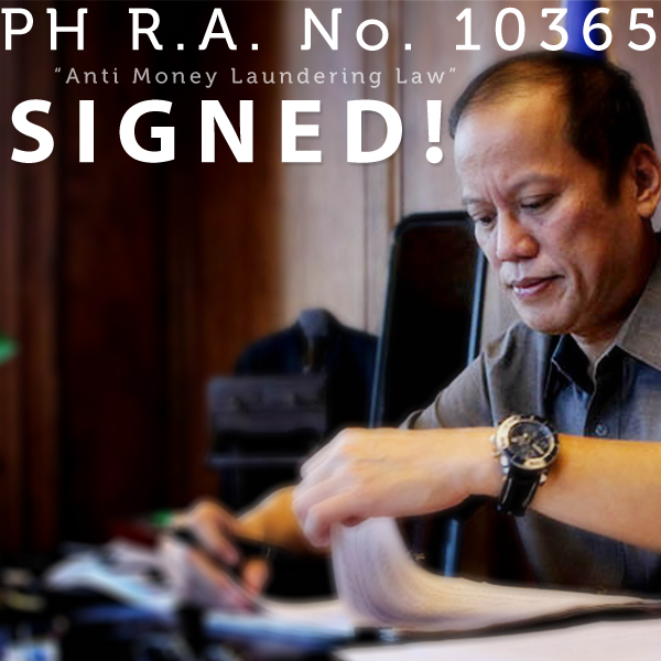 ph-president-signs-amended-anti-money-laundering-law-in-post