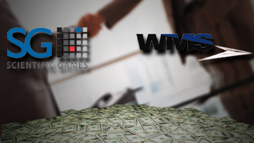 Scientific Games completes buyout of WMS Industries