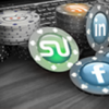 Social Media in Online Gambling