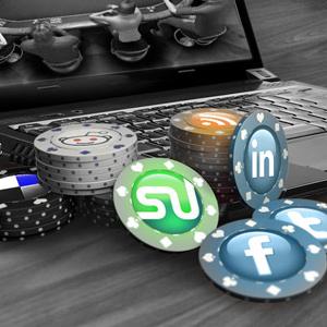 Social media gambling online gamble games online for free game
