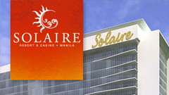 Excitement surrounding Solaire Manila's March 16 opening gains steam in the Philippines