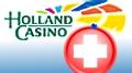 Switzerland rethinks online gambling ban; Holland Casino seeks online partner