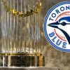 "Toronto Blue Jays parlay frenzied free agent signings with ""World Series favorite"" status"