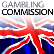 online casino commission