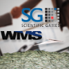 WMS shareholders set May 10 meeting to decide on SGMS acquisition