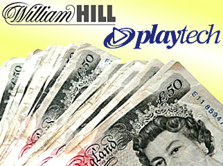 william-hill-online-playtech-buyout