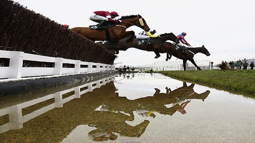 UK bookies reap strong returns from Cheltenham Festival