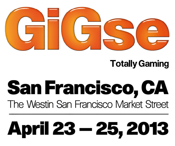 GiGse 2013 logo