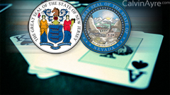Dealer's Choice: New Jersey, Nevada Online Gambling Pros and Cons