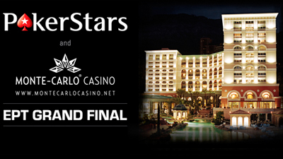 PokerStars and EPT to Host Cash Games at the EPT Grand Final