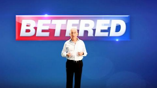 BetFred to launch its own TV channel in time for Cheltenham Festival