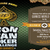 Ironman Poker Challenge officially enters Guinness World Records