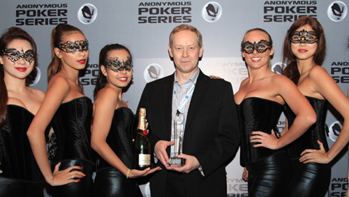 Government official unearths underground poker tournament…and wins it!