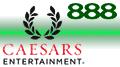 888 preps for Nevada hearing; Caesars plans online satellites for 2013 WSOP