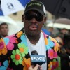 Dennis Rodman provides assist to Paddy Power's Pope Betting