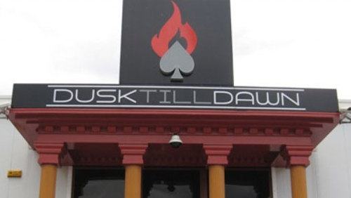 Dusk Till Dawn Hosts Official ISPT Launch Party