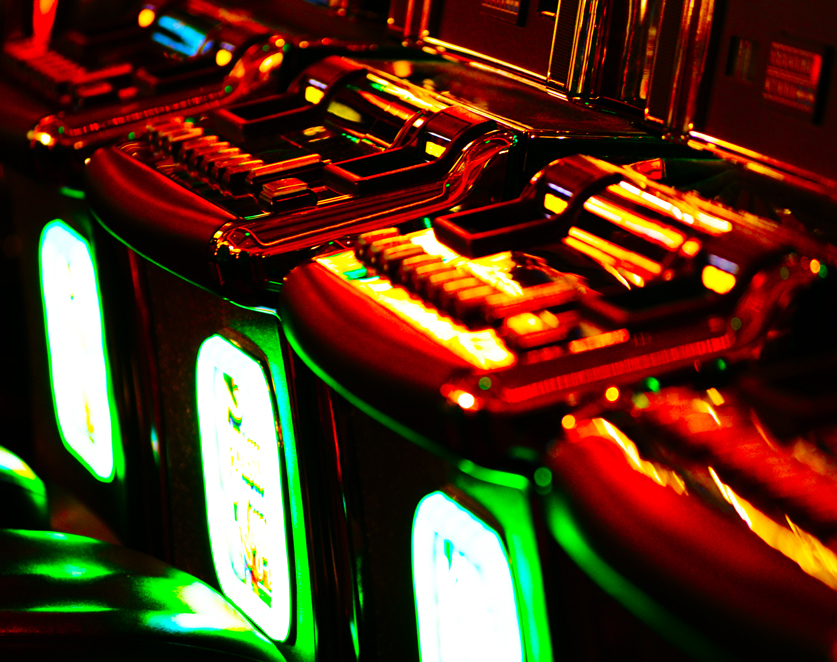 Effect of US iGaming Equipment Manufacturers