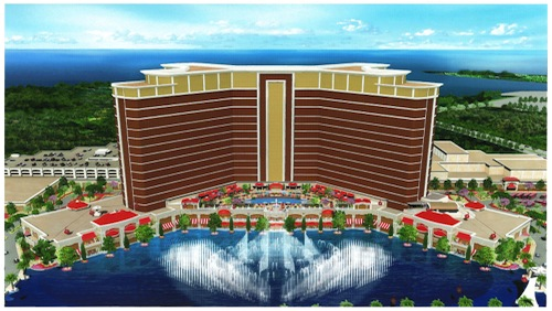 Wynn needs more money to finance Cotai project